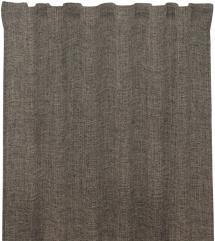 Redlunds Multiband gordijn Midnight 240 cm - Dark Grey 1-pack