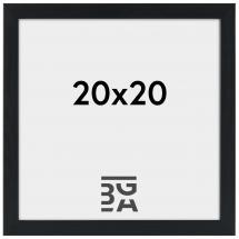 Egen tillverkning - Kundbild Stilren Zwart