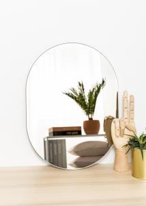 KAILA KAILA Spiegel Oval 30x40 cm