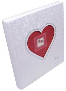 Forever Album - 29x32 cm (60 Witte pagina's / 30 bladen)