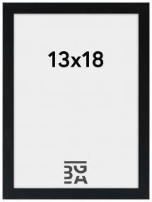 Galleri 1 Kader Edsbyn Zwart 13x18 cm