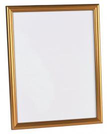 Spegelverkstad Spiegel Högbo Goud - Eigen afmetingen