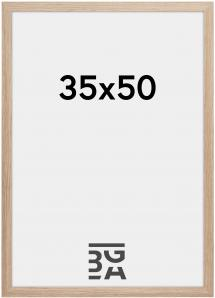 Estancia Kader Stilren Acrylglas Eikenhout 35x50 cm