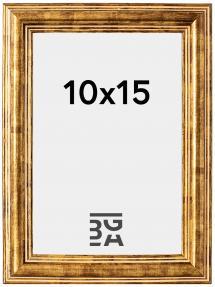 Focus Kader Tango Wood Brons - 10x15 cm