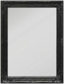 Artlink Spiegel Antique Zwart 50x70 cm