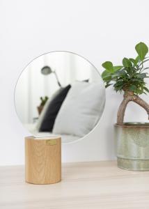 Hübsch Tafelspiegel Round