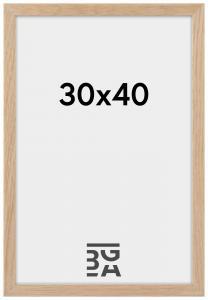 Focus Kader Soul Eikenhout 30x40 cm