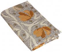 Fondaco Tafelkleed Natalia - Saffraan 145x250 cm