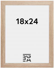 Estancia Kader Stilren Acrylglas Eikenhout 18x24 cm
