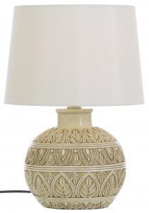 Aneta Belysning Tafellamp Romeo Klein - Lichtbruin