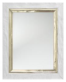 Spegelverkstad Spiegel Leonie Wit - Eigen afmetingen