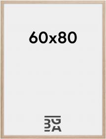 Estancia Kader Stilren Eikenhout 60x80 cm