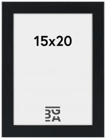 Estancia Kader Stilren Acrylglas Zwart 15x20 cm