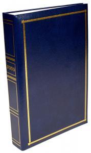 Classic Line Album Blauw - 300 Foto's van 10x15 cm