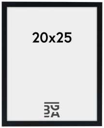 BGA Nordic Kader Edsbyn Zwart 20x25 cm