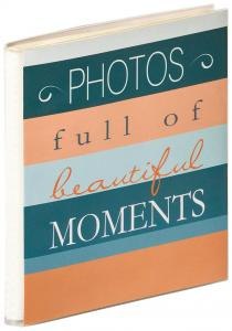 Walther Moments Photos - 40 Foto's van 11x15 cm
