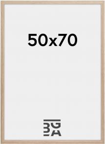 Estancia Kader Stilren Acrylglas Eikenhout 50x70 cm