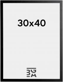 Artlink Kader Trendy Zwart 30x40 cm