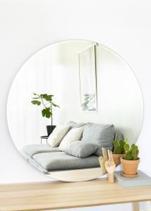 KAILA KAILA Ronde Spiegel Deluxe 110 cm Ø