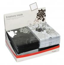Walther Grindy Mini-album - 24 foto's van 11x15 cm - 40-pack