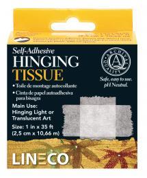 Konstlist Lineco Hinging Tissue