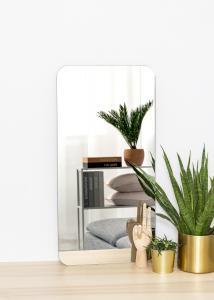 KAILA KAILA Spiegel Rectangle 40x80 cm
