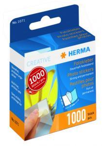 Estancia Herma Photo Stickers - 1000 st.