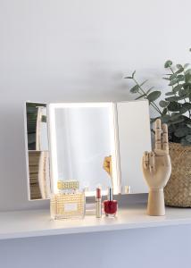KAILA KAILA Make-up spiegel Fold I - 38x30 cm