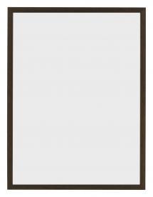 Spegelverkstad Spiegel Edsbyn Walnoot - Eigen afmetingen