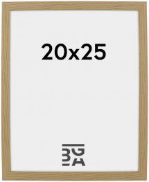 Estancia Kader Galant Acrylglas Eikenhout 20x25 cm