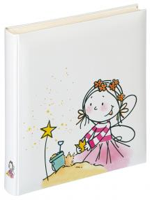 Walther Kinderalbum Fee Kinderdagverblijf - 28x30,5 cm (50 Witte pagina's)