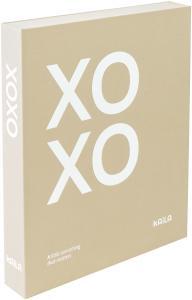 KAILA KAILA XOXO Nude - Coffee Table Photo Album (60 Zwarte pagina's)