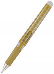 Estancia Pentel K230-XO - Metallic Goud Albumpen - 1 mm