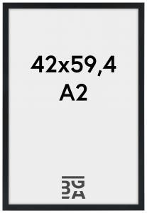 Estancia Kader Stilren Zwart 42x59,4 cm (A2)