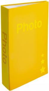 ZEP ZEP Fotoalbum Gul- 402 Foto's van 11x15 cm