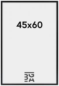Galleri 1 Edsbyn Zwart 45x60 cm
