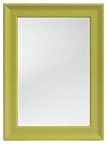 Spegelverkstad Spiegel Vince Groen - Eigen afmetingen