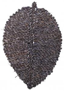 Bloomingville Placemat Isla - Grijs 34x50 cm