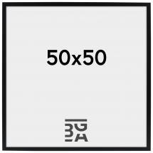 Galleri 1 Kader Edsbyn Zwart 50x50 cm