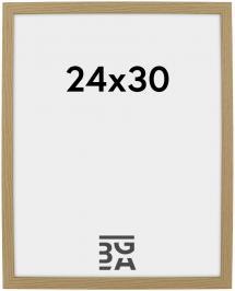 Estancia Kader Galant Acrylglas Eikenhout 24x30 cm