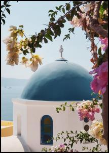 Bildverkstad Greek Dreams I Poster