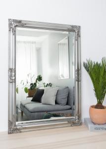 Artlink Spiegel Bologna Zilver 60x90 cm