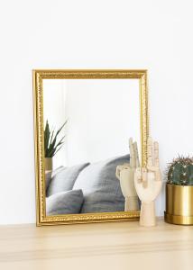Artlink Spiegel Nost Goud 30x40 cm