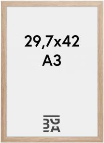 Estancia Kader Stilren Eikenhout 29,7x42 cm (A3)