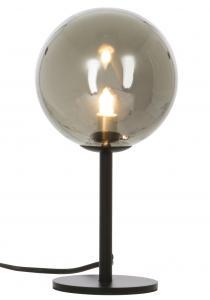 Aneta Belysning Tafellamp Molekyl 1 - Zwart/Rook