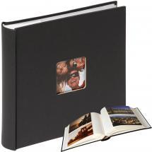 Fun Album Memo Zwart - 200 Foto's van 10x15 cm