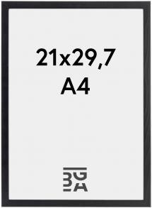 Estancia Kader Galant Acrylglas Zwart 21x29,7 cm (A4)
