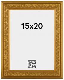 Artlink Kader Nostalgia Goud 15x20 cm