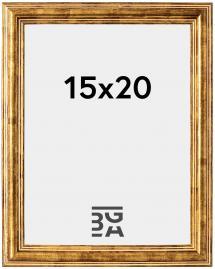 Focus Kader Tango Wood Brons - 15x20 cm