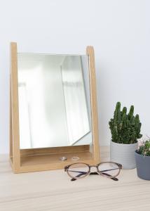 Hübsch Tafelspiegel Angle
